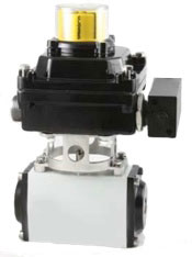 Integrated Solenoid Switch